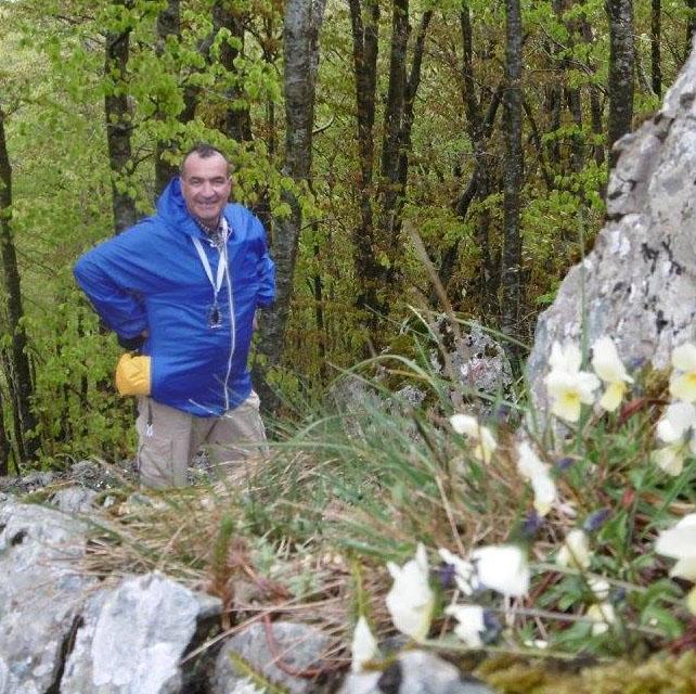 Pietro guida escursioni Ischia