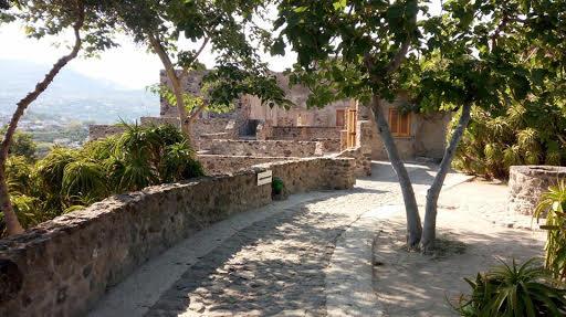 Castello Aragonese 7